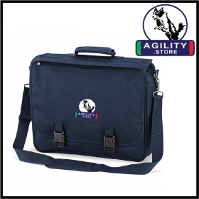 Agility Delux Attache Case (QD65)