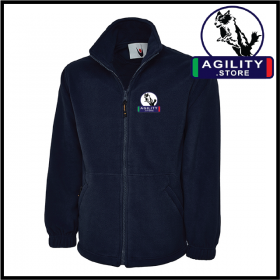 Agility Full Zip Fleece (UC604)