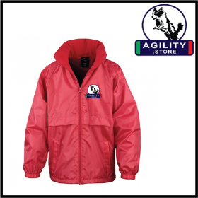 Agility Child Channel Jacket (R203J)