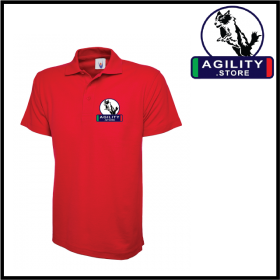 Agility Child Classic Polo Shirt (UC103)