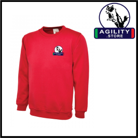 Agility Child Classic Sweat Shirt (UC202)
