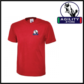 Agility Child Classic T-Shirt (UC306)