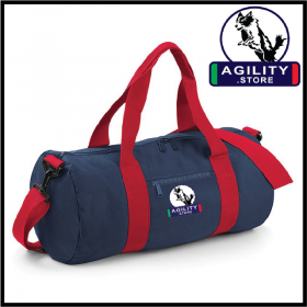 Agility Large Barrel Bag (BG140)