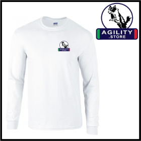 Agility Long Sleeve T-Shirt (GD014)