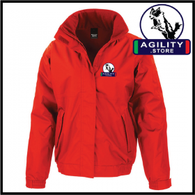 Agility Mens Channel Jacket (R221M)