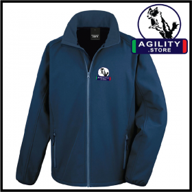 Agility Mens Softshell Jacket 2ply (R231M)