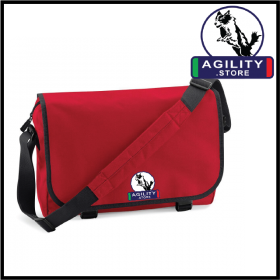 Agility Messenger Bag (BG021)