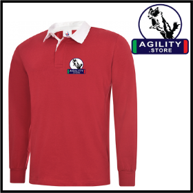 Agility Classic Rugby Shirt (UC402)