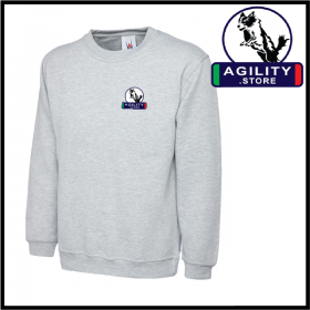 Agility Classic Sweat Shirt -(UC203)