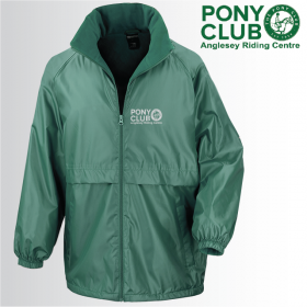 PC Adult Breeze Jacket (R203X)
