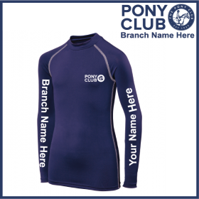 PC Child & Youth Baselayer Longsleeve Top (RH01B)