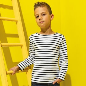 Kids Long Sleeve Mariner T-Shirt