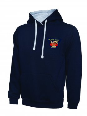 IW Beer & Buses Hoodies