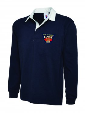IW Beer & Buses Rugby Shirt