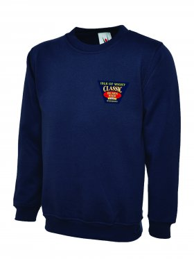 IW Beer & Buses Sweat Shirt