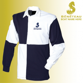 OW Quartered Rugby Shirt (FR02M)