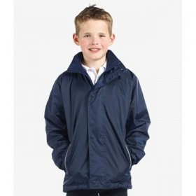Kids Reversible Max Jacket