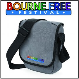 Bourne Free Bags & Accessories