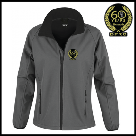 BPRC Ladies Softshell Jacket 2ply (R231F)