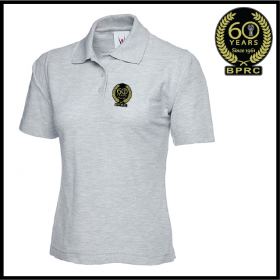 BPRC Ladies Classic Polo Shirt (UC106)