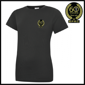 BPRC Ladies Classic T-Shirt (UC318)