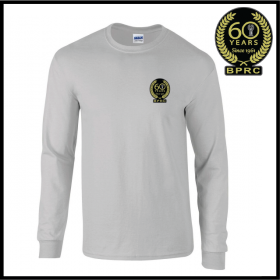BPRC Long Sleeve T-Shirt