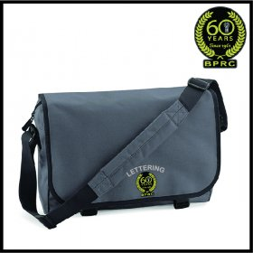 BPRC Messenger Bag (BG021)