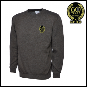 BPRC Classic Sweat Shirt (UC203)