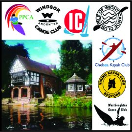 Canoe Clubs & Teams