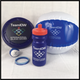 TeamIOW - Fun Merchandise