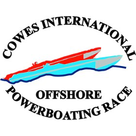 Cowes International Offshore Powerboating
