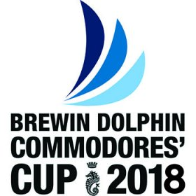 Commodores Cup 2018