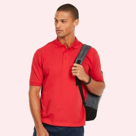 Mens Cotton Polo (UC112)