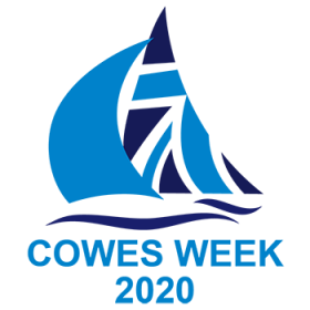 Cowes Week 2020 Embroidery