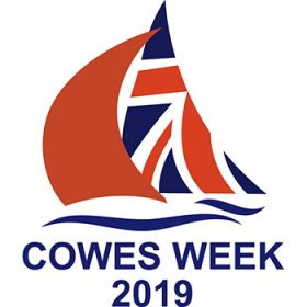Cowes Week 2019 Embroidery