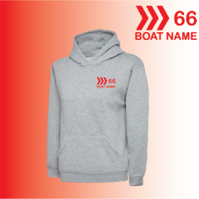 OW Child Classic Hoody (UC503)