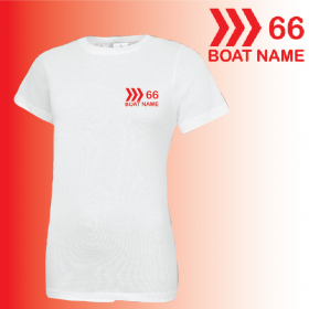 OW Ladies Classic T-Shirt (UC318)