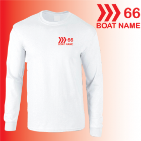 OW Long Sleeve T-Shirt (GD14)