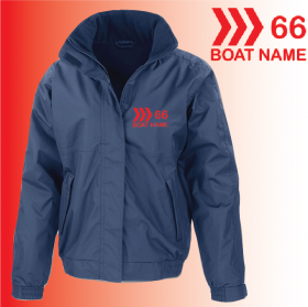 OW Mens Channel Waterproof Jacket (R221M)
