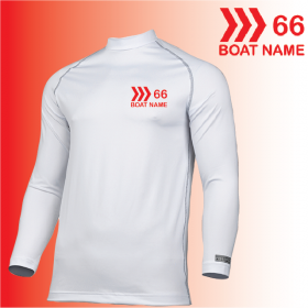 OW Unisex Baselayer Longsleeve Top (RH001)