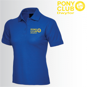 PC Ladies Polo Shirt (UC106)