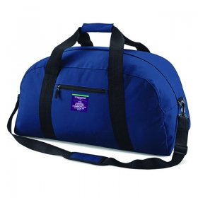 EEC2019 - Classic Holdall - Sporttasche
