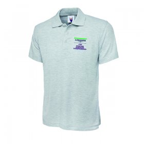 EEC2019 - Child Polo Shirt - Kinder Polo Shirt