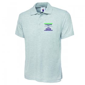 EEC2019 - Mens Polo Shirt - Herren Polo Shirt