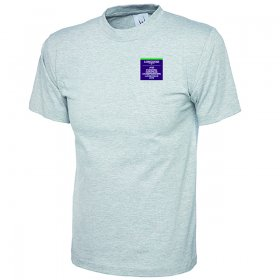 EEC2019 - Mens T-Shirt with BACK LIST