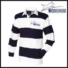 EO2020 Striped Rugby Shirt (FR08M)