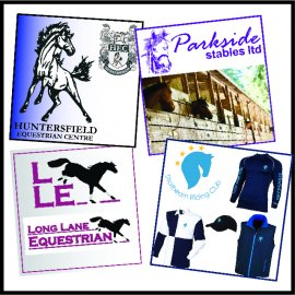 Equestrian Clubs, Centres, Assoc