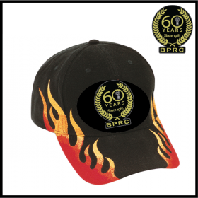 Race Flaming Cap (HW4236)