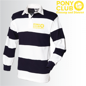 PC Striped Rugby Shirt (FR08M)