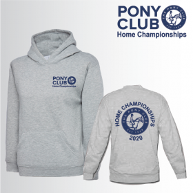Home Championships NI 2020 Child Hoody (UC503)